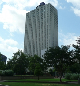 100 North Main Building