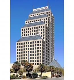 Bank of America Center