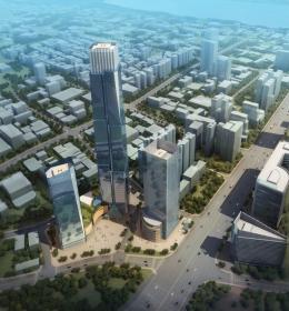 Shimao Hunan Center