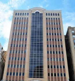 State Comptrollers Headquarters