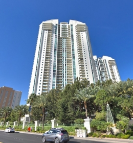 Turnberry Place Tower One