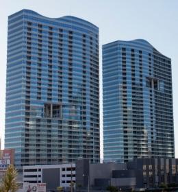 Panorama Towers One