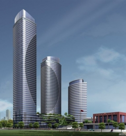 Guizhou Park Office Tower
