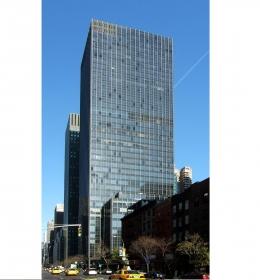 Burroughs Building