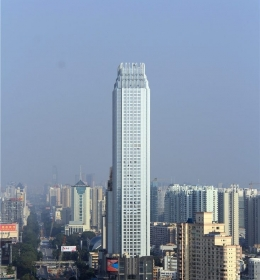 Liyuan Skyline City