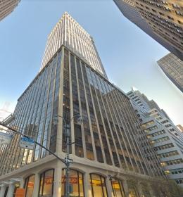 ITT-American Building