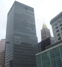 Blaustein Building