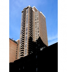 Colonnade 57 Condominiums