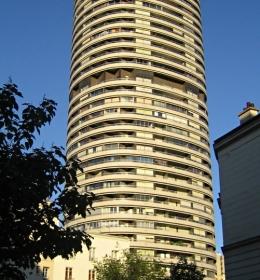 Immeuble Super-Italie