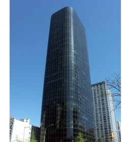 Solow Tower Apartments