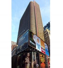 Doubletree Guest Suites Times Square
