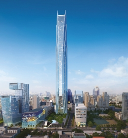 G Land Super Tower