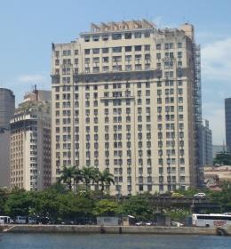 Edificio do Jornal A. Noite
