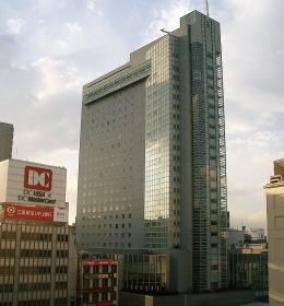 Shibuya Mark City East