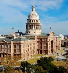 Texas State Capitol (Капитолий штата Техас)
