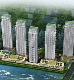 Dijing Park Towers