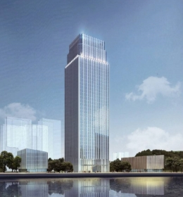 China Co-op Group Tower