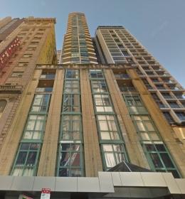 Regis Apartments