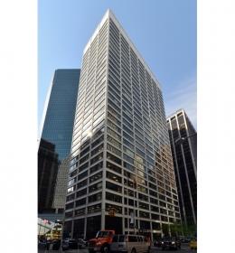 Wall Street Plaza