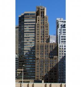 Harriman Building