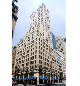 Empire Trust Company Building