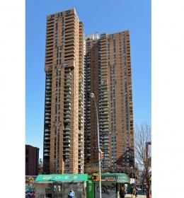 Manhattan Plaza Apartments 2