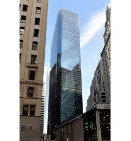 Broad Financial Center