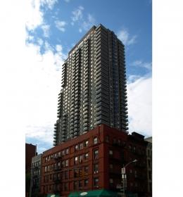 River Terrace Apartments