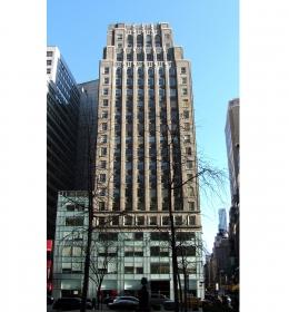 Lefcourt Manhattan Building
