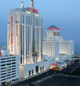 Resorts Atlantic City - Rendezvous Tower