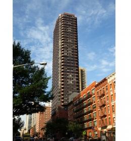 Channel Club Condominiums