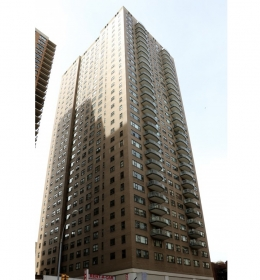 Georgetown Plaza Apartments