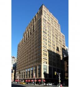 Lefcourt Clothing Center Building