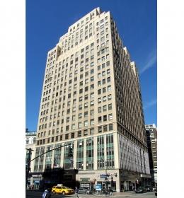 Herald Square Building