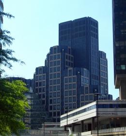 200 Aldersgate Street