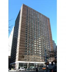 Brevard Apartments