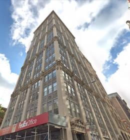 Gramercy Park Building