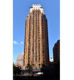 Beekman Tower Hotel