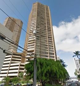 Resolution Condominium
