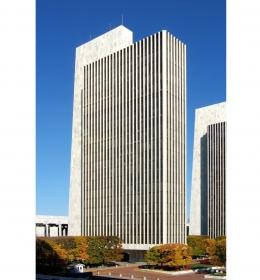 1 Empire State Plaza
