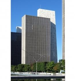 Agency Building 2