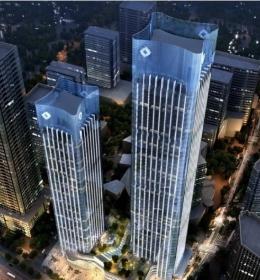 Dahanwang Project 1