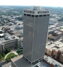 Woodmen Tower