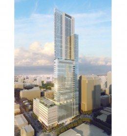 Fifth + West Residences