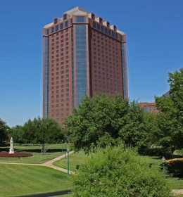 Hilton Anatole Tower 1