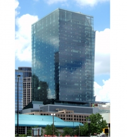 1 Bank of America Center