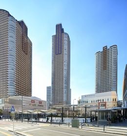 Park City Musashi-Kosugi Mid Sky Tower
