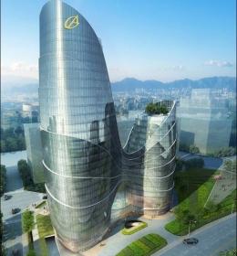 Great-Aim International Tower