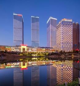 Qingxiu Wanda Plaza