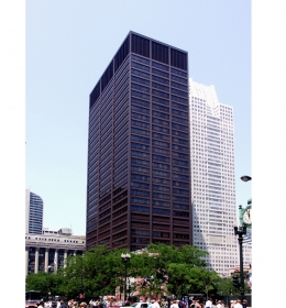 Richard J. Daley Center